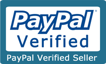 paypal verified banner